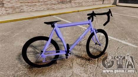 GTA V Race Bike para GTA 4 left