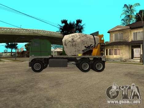 Cemento portador de GTA 4 para GTA San Andreas left