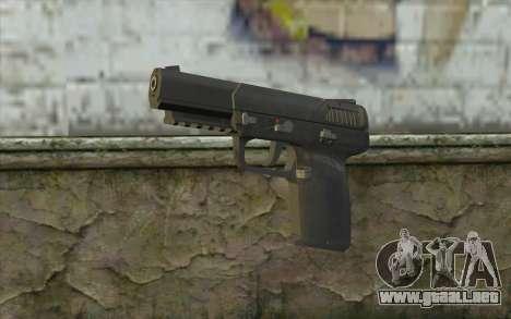 FN Five-Seven para GTA San Andreas