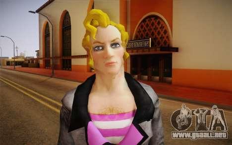 Hulman para GTA San Andreas tercera pantalla