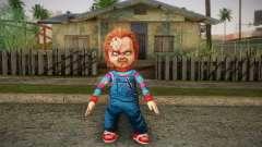 Chucky para GTA San Andreas
