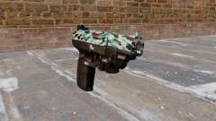 Pistola FN Five seveN LAM Aqua Camo