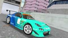 Mazda RX7 FD3S RE Amamiya Falken