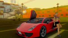 Pegassi Vacca para GTA San Andreas