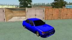 De los FLOREROS 2110 para GTA San Andreas