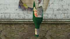 Botella quebrada de GTA 5