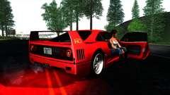 ENBSeries Ajustes por Makar_SmW86 v5.1 para GTA San Andreas