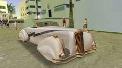 Cadillac Series 37-90 1937 V16 Cabriolet