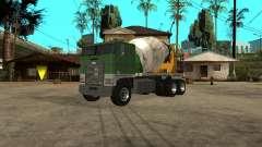 Cemento portador de GTA 4 para GTA San Andreas
