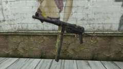 MP-40 Dual Mags