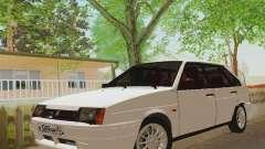VAZ-21093 para GTA San Andreas