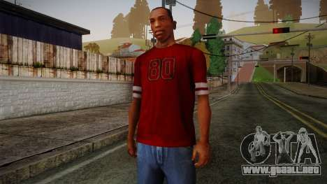 Kehed T-Shirt para GTA San Andreas