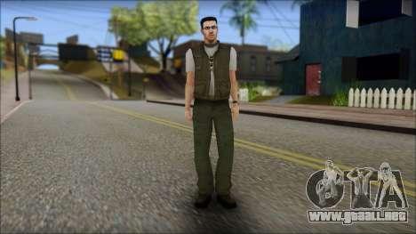 Jamie para GTA San Andreas