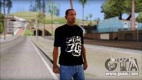 Street Life DJ para GTA San Andreas