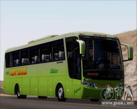 Busscar Vissta LO Scania K310 - Tur Bus para GTA San Andreas