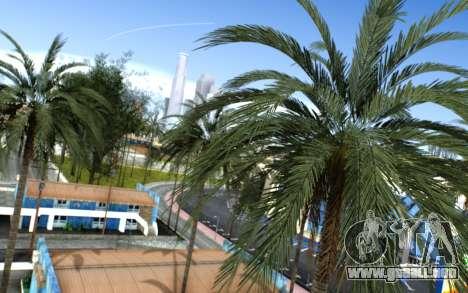 SA_New ENB para GTA San Andreas