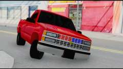 Chevrolet CK 1500 para GTA San Andreas
