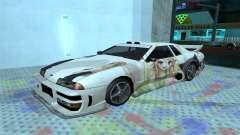 Trabajos de pintura de OreImo para Elegía para GTA San Andreas