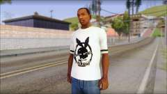 T-Shirt PlayBoy para GTA San Andreas