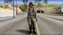 New Los Santos SWAT Beta HD