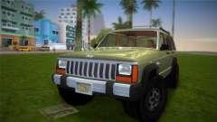Jeep Cherokee v1.0 BETA