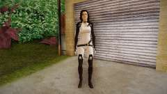 Miranda from Mass Effect 2 para GTA San Andreas