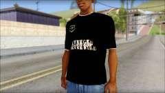 A7X New T-Shirt para GTA San Andreas