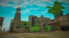 ENBSeries para un PC potente para GTA San Andreas