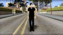 Billy from Good Charlotte para GTA San Andreas