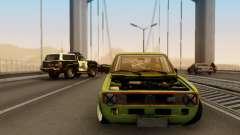 Volkswagen Golf Mk I para GTA San Andreas