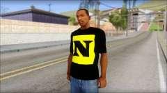 WWE Nexus T-Shirt