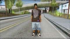 Street Gangster para GTA San Andreas