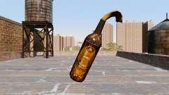 El Cóctel Molotov-Cerveza Vector- para GTA 4