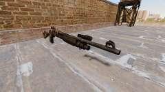 Ружье Benelli M3 Super 90 zombies para GTA 4