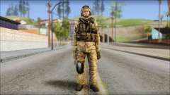 Desert UDT-SEAL ROK MC from Soldier Front 2 para GTA San Andreas