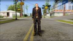Jake Muller from Resident Evil 6 para GTA San Andreas