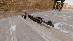 Ружье Benelli M3 Super 90 calaveras