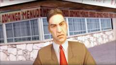 Dr. Crabblesnitch from Bully Scholarship Edition para GTA San Andreas