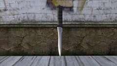 Knife from Resident Evil 6 v2