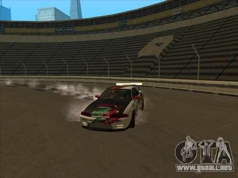 Nissan Skyline R32 Badass para GTA San Andreas