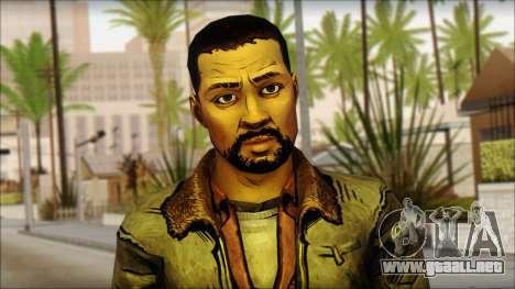 Lee Everett para GTA San Andreas tercera pantalla