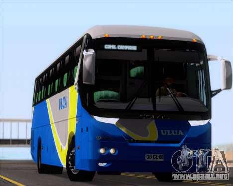 Comil Campione Ulua Scania K420 para el motor de GTA San Andreas