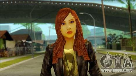 Sahra para GTA San Andreas tercera pantalla