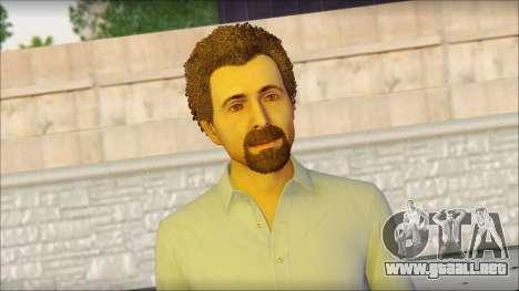 Fried Lander para GTA San Andreas tercera pantalla