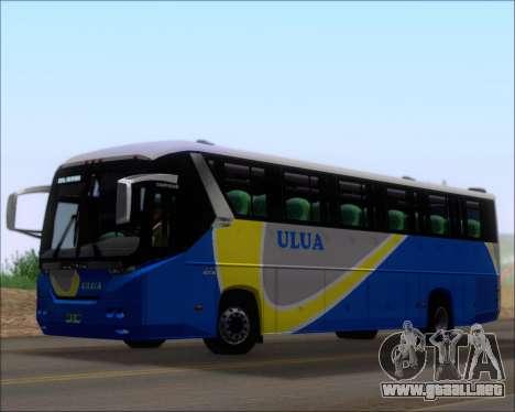 Comil Campione Ulua Scania K420 para GTA San Andreas left