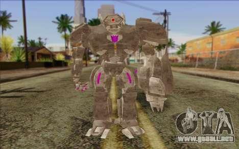 Shockwawe v2 para GTA San Andreas