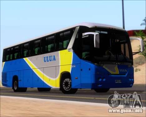 Comil Campione Ulua Scania K420 para visión interna GTA San Andreas