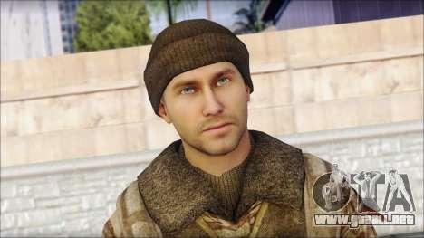 Soviet TD para GTA San Andreas tercera pantalla
