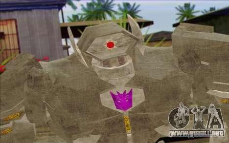 Shockwawe v2 para GTA San Andreas tercera pantalla