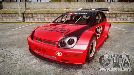 Zenden Cup Ogio para GTA 4